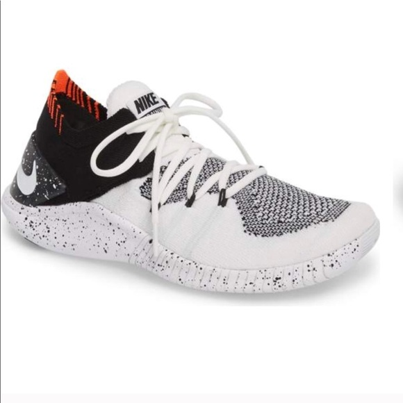 new styles 5a934 ccbb1 Nike Free TR 3 Flyknit Training Shoes Women s 10. M 5b343b14baebf62dfb7236b3